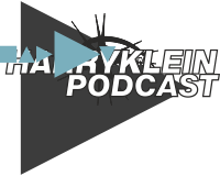 harryklein-podcast-logo
