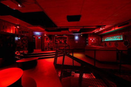 harry klein nightclub munich