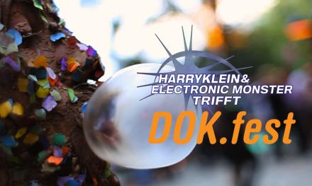 DOK.fest | Bar25 Filmnacht