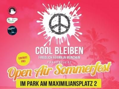 Cool Bleiben Blog