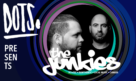 THE JUNKIES || THE SOUTHERN