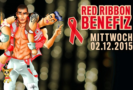 RED RIBBON BENEFIZ
