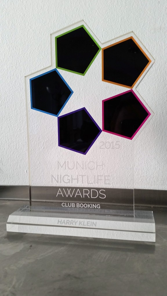 Nightlife Award