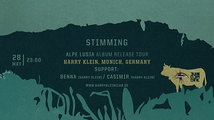 STIMMING live