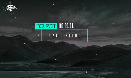 NEUZEIT LABEL NIGHT