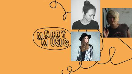 COUCOU | MARTINA HILBER | SANDRA GOLD