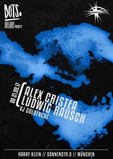 ALEX CRISTEA & LUDWIG RAUSCH