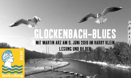 MARTIN ARZ @ Harry Klein | München | Bayern | Deutschland